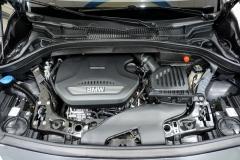 BMW 216d Active Tourer usata 33d