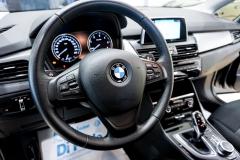 BMW 216d Active Tourer usata 37