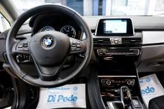 BMW 216d Active Tourer usata 38