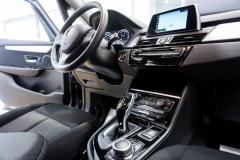 BMW 216d Active Tourer usata 39