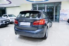 BMW 216d Active Tourer usata 4