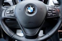 BMW 216d Active Tourer usata 44