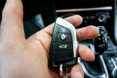 BMW 216d Active Tourer usata 46b