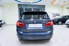 BMW 216d Active Tourer usata 5