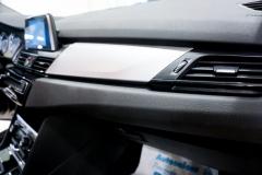BMW 216d Active Tourer usata 73