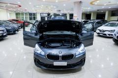 BMW 216d Active Tourer usata 8