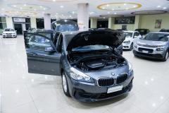 BMW 216d Active Tourer usata 9