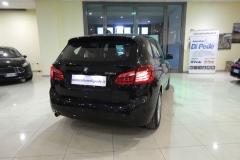 BMW 216 USATO AZIENDALE MATERA BARI 16