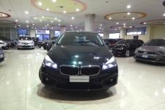 BMW 216 USATO AZIENDALE MATERA BARI 2