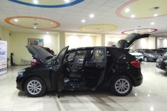 BMW 216 USATO AZIENDALE MATERA BARI 20