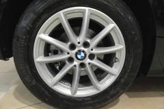 BMW 216 USATO AZIENDALE MATERA BARI 23