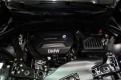 BMW 216 USATO AZIENDALE MATERA BARI 28
