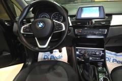 BMW 216 USATO AZIENDALE MATERA BARI 33