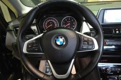 BMW 216 USATO AZIENDALE MATERA BARI 35