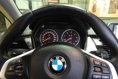 BMW 216 USATO AZIENDALE MATERA BARI 36
