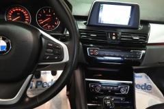 BMW 216 USATO AZIENDALE MATERA BARI 38