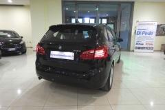 BMW 216 USATO AZIENDALE MATERA BARI 4