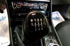 BMW 216 USATO AZIENDALE MATERA BARI 42