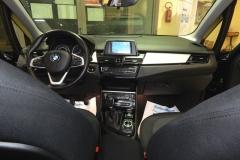 BMW 216 USATO AZIENDALE MATERA BARI 51