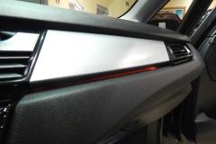 BMW 216 USATO AZIENDALE MATERA BARI 53