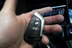 BMW 216 USATO AZIENDALE MATERA BARI 54