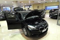 BMW 216 USATO AZIENDALE MATERA BARI 9