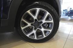 FIAT 500X 1.6 MJT CROSS USATO AZIENDALE MATERA BARI 26