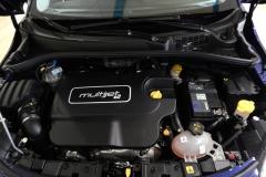 FIAT 500X 1.6 MJT CROSS USATO AZIENDALE MATERA BARI 27