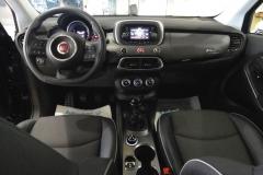 FIAT 500X 1.6 MJT CROSS USATO AZIENDALE MATERA BARI 29
