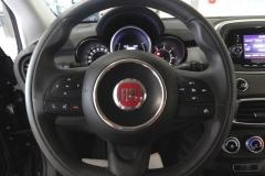 FIAT 500X 1.6 MJT CROSS USATO AZIENDALE MATERA BARI 34