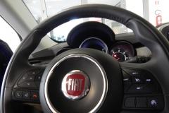 FIAT 500X 1.6 MJT CROSS USATO AZIENDALE MATERA BARI 35