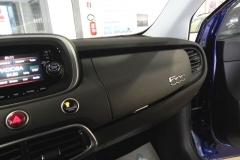 FIAT 500X 1.6 MJT CROSS USATO AZIENDALE MATERA BARI 42