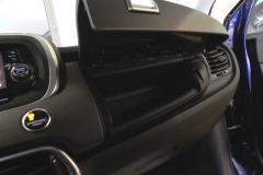 FIAT 500X 1.6 MJT CROSS USATO AZIENDALE MATERA BARI 43