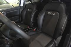 FIAT 500X 1.6 MJT CROSS USATO AZIENDALE MATERA BARI 45