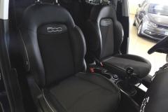 FIAT 500X 1.6 MJT CROSS USATO AZIENDALE MATERA BARI 46