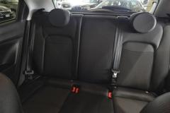 FIAT 500X 1.6 MJT CROSS USATO AZIENDALE MATERA BARI 49