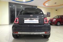 NUOVA FIAT 500 LOUNGE USATO AZIENDALE MATERA 26