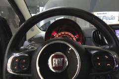 NUOVA FIAT 500 LOUNGE USATO AZIENDALE MATERA 37