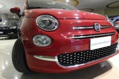 FIAT 500 AUTOMATICA USATA MATERA BARI POTENZA TARANTO 20