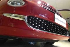 FIAT 500 AUTOMATICA USATA MATERA BARI POTENZA TARANTO 21