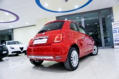FIAT 500 1300 DIESEL MULTIJET USATA 19B