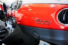 FIAT 500 1300 DIESEL MULTIJET USATA 55