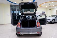 Fiat 500 Grey 11