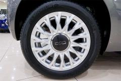 Fiat 500 Grey 30