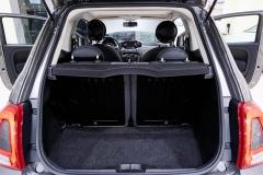 Fiat 500 Grey 31