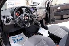 Fiat 500 Grey 33