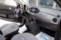 Fiat 500 Grey 35
