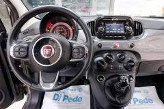Fiat 500 Grey 37
