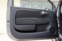 Fiat 500 Grey 40