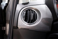 Fiat 500 Grey 40B